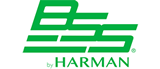 BSS by Harman logo