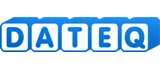 Dateq Audio technologies logo