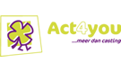 Act4you logo