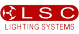 LSC Lighting Systems logo