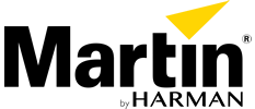 Martin by Harman logo