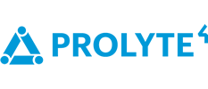 Prolyte logo, Prolyte4, staging, trussing, rigging