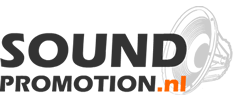 Sound Promotion logo