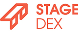 StageDex logo