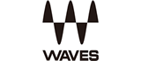 Waves Audio logo